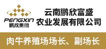 云南鹏欣富盛农业发展有限公司